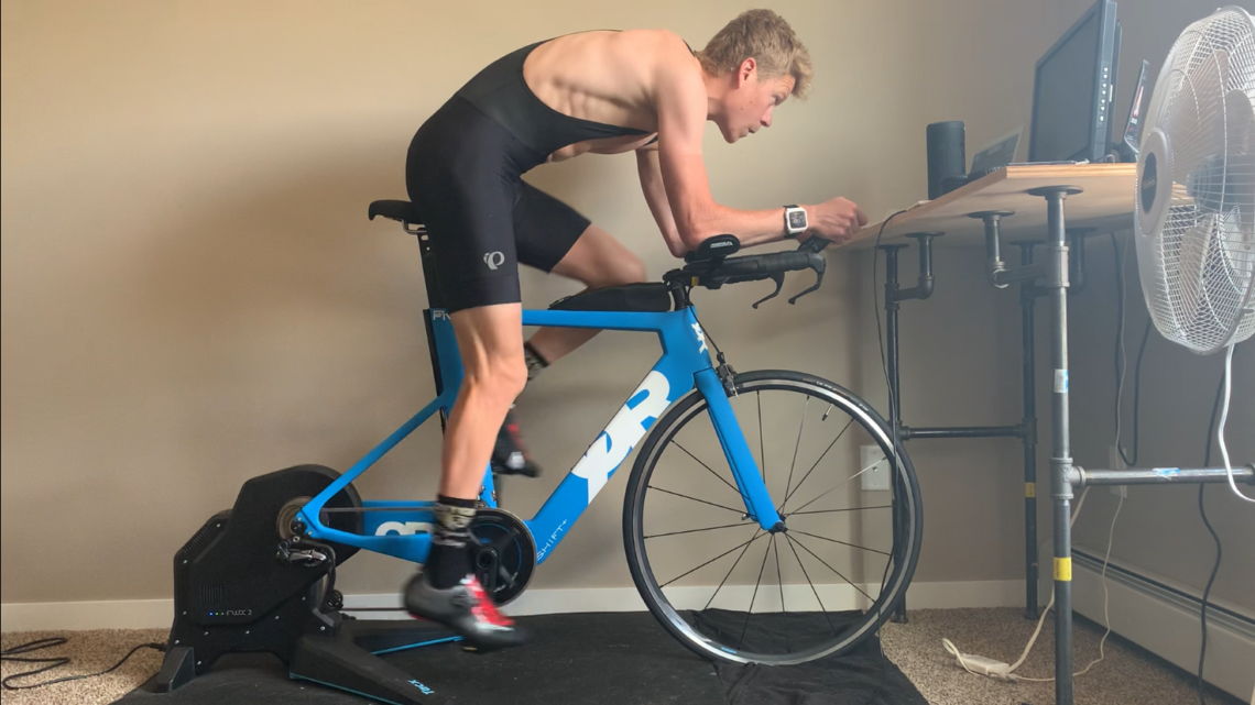 Strength Training for Master's Endurance Athletes