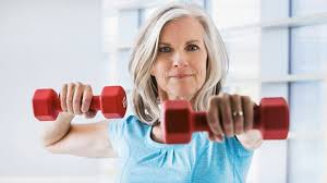 Muscle Aging and Prevention